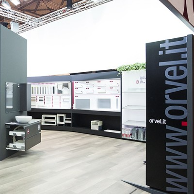 Euro Orvel - Interzum - 2015