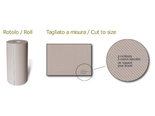 Tappetini Antiscivolo per Cassetti - Rotolo
