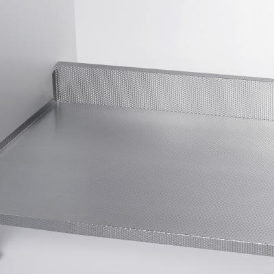 Plaque pour fond vier 610 al euro orvel for Protection meuble cuisine