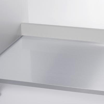 Plaque pour Sous-Évier 600/AL/LUX