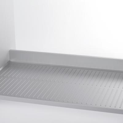 Accessoires pour cuisine et protection sous vier euro orvel - Plaque fond de meuble ...