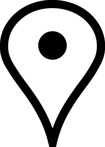 pin google map