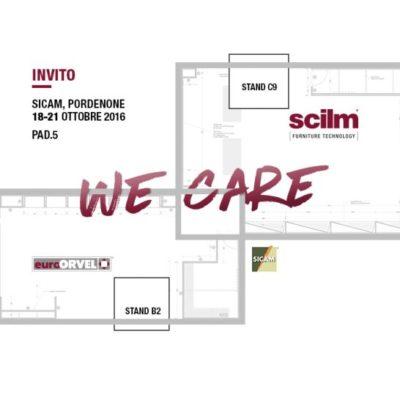 Sicam Euro Orvel - Scilm 2016