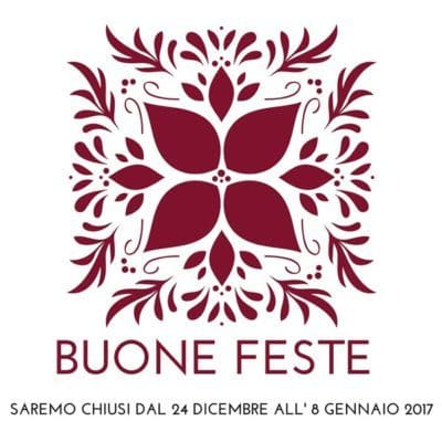 Euro Orvel - Buon natale 2016 IT